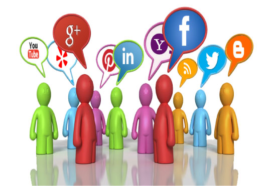 SOCIAL MEDIA IN GHAZIABAD