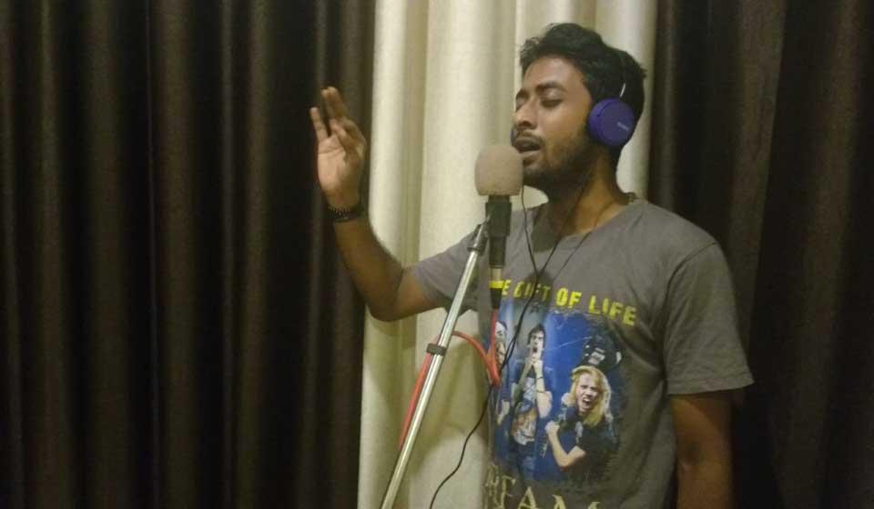 Best recording studio in ghaziabad