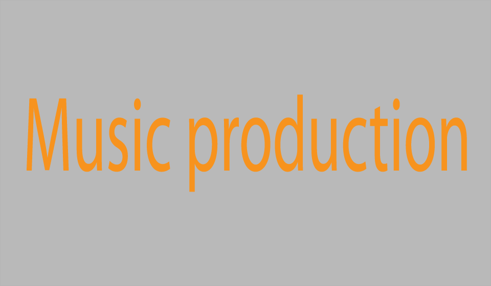 music production in ghaziabad