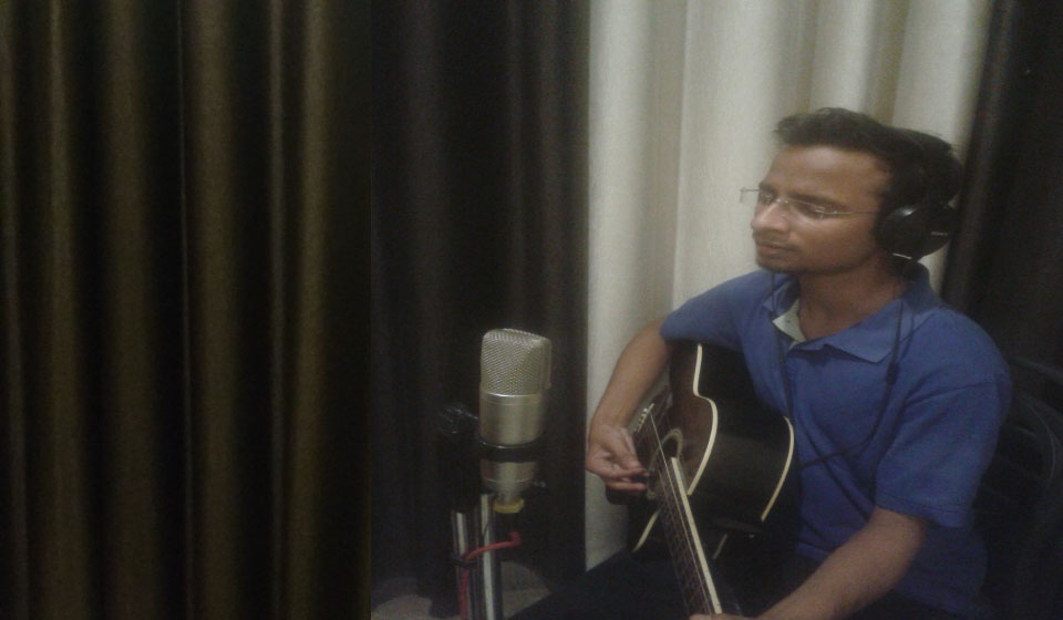 saras Recording studio / shivam